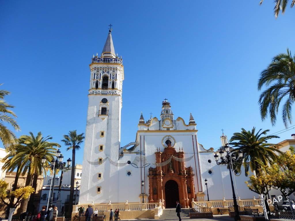 Sevilla Huelva - dès 300 euros par semaine - 4 personnes