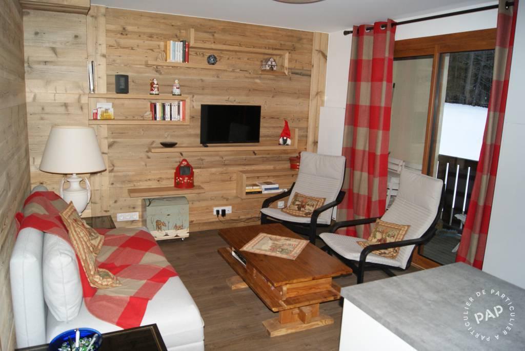 Chamonix Mont Blanc - dès 400euros par semaine - 5personnes