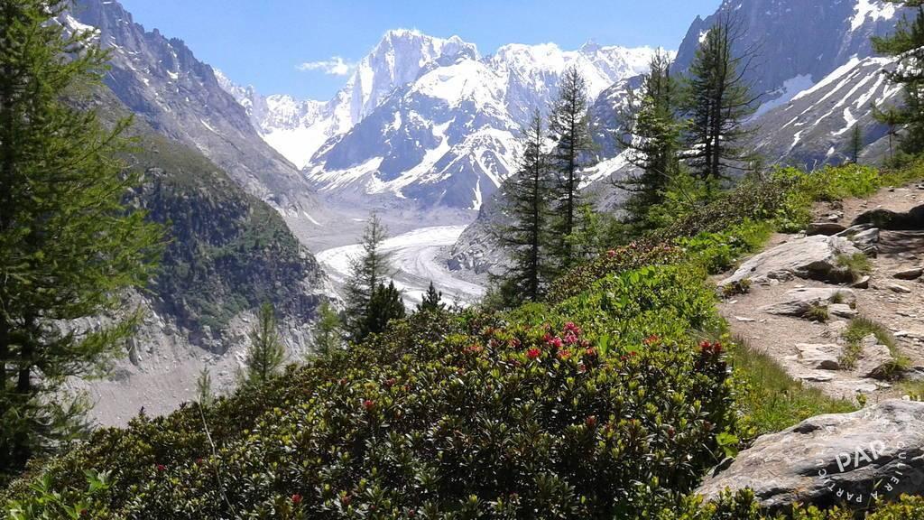 Chamonix Mont Blanc - dès 480 euros par semaine - 4 personnes