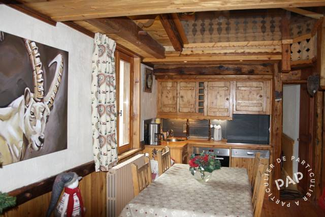 Val D'isere - dès 580 euros par semaine - 6 personnes