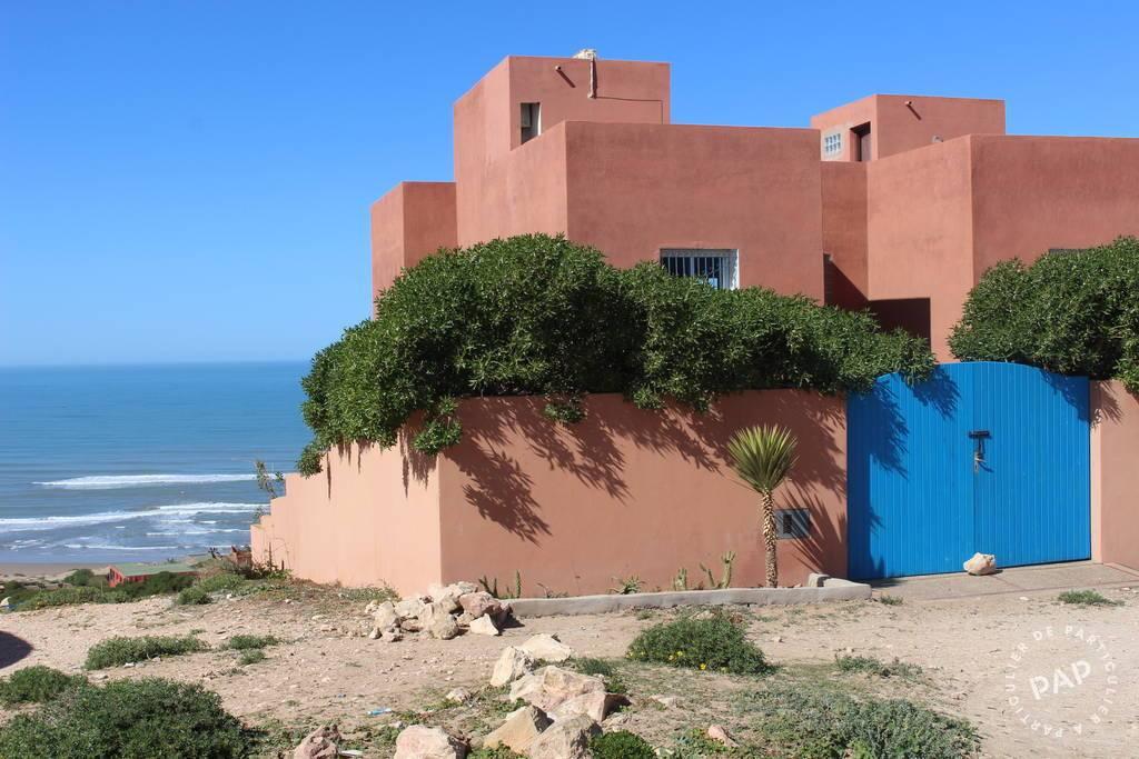 Agadir - dès 750 euros par semaine - 12 personnes