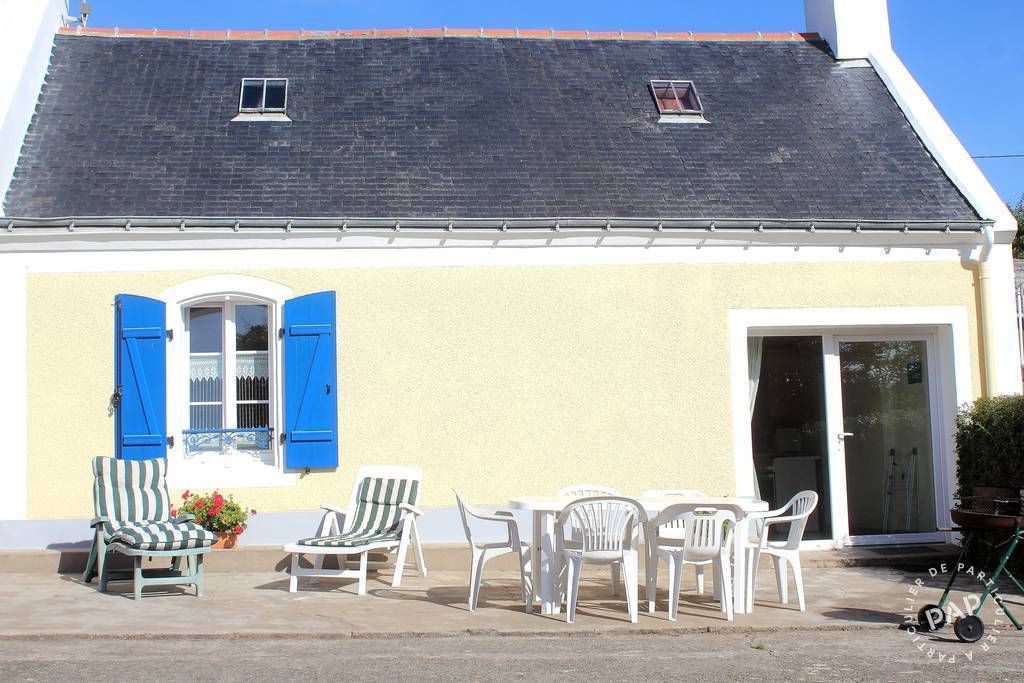 Maison Belle Ile En Mer