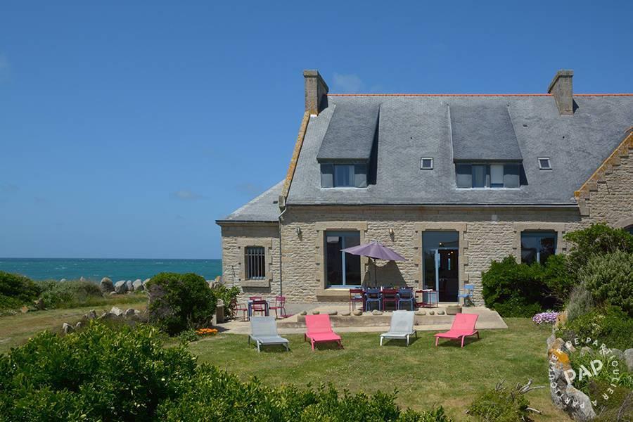 Maison Saint-Guénolé