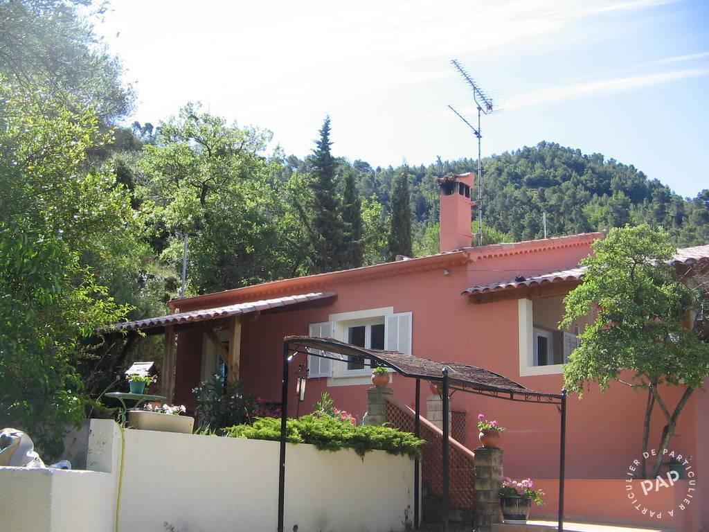 Maison Nice - Saint-Blaise