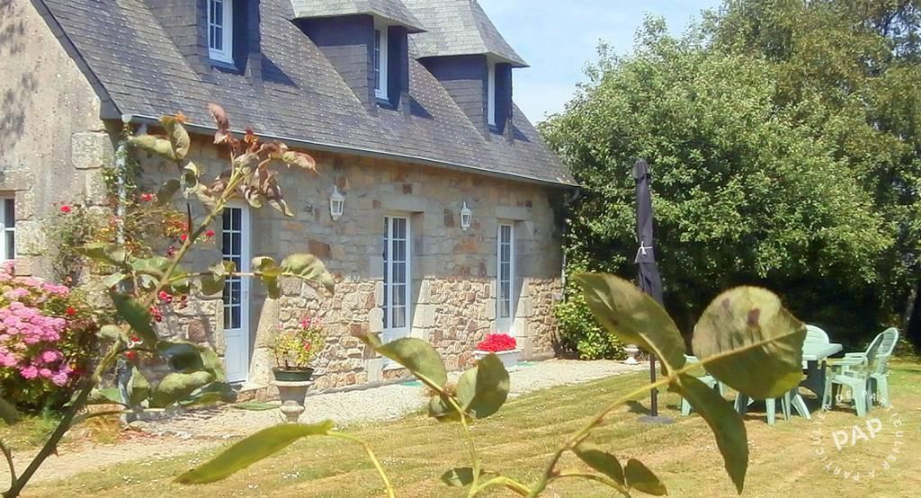Maison Presqu'ile De Crozon - Argol