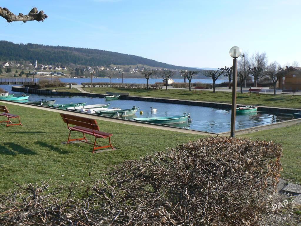 Maison Saint-Point-Le-Lac