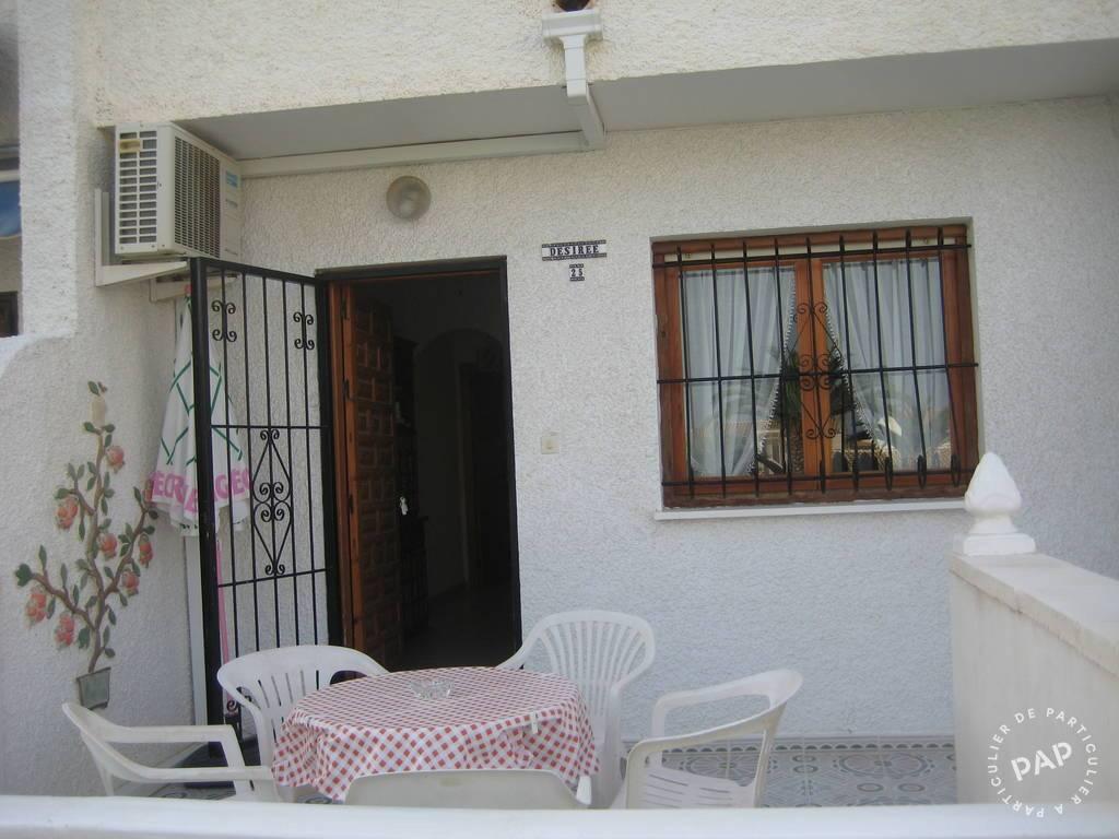 Appartement Torrevieja