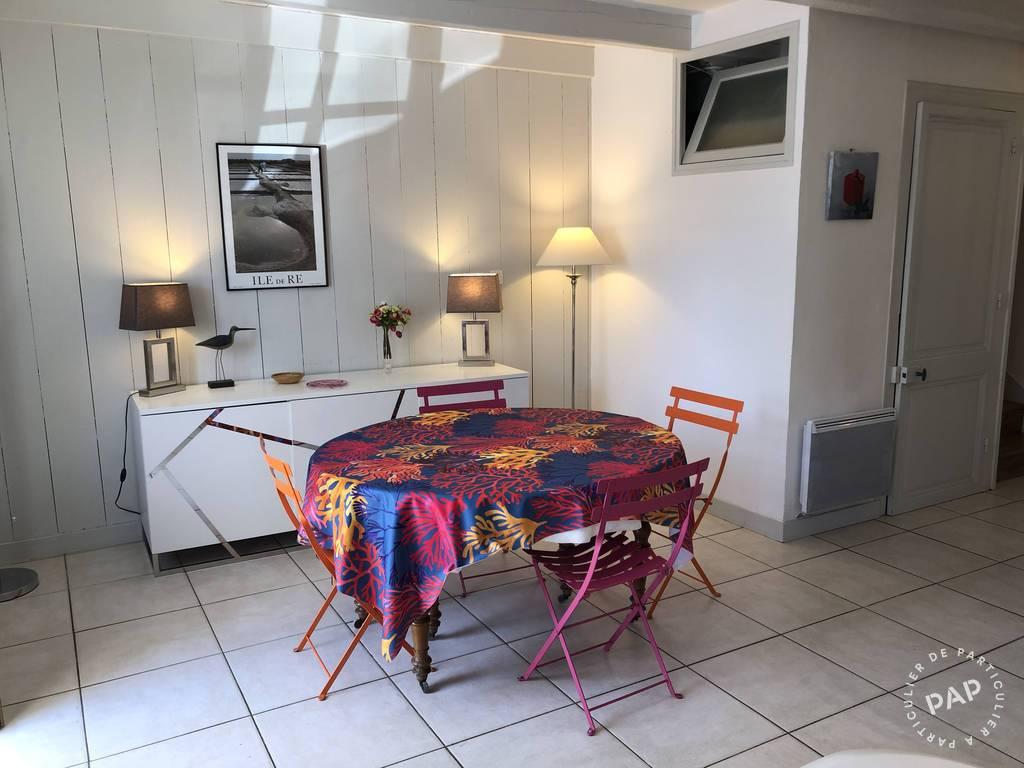 Maison Sainte Marie-De-Re