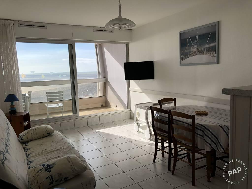 Appartement Saint Jean De Monts