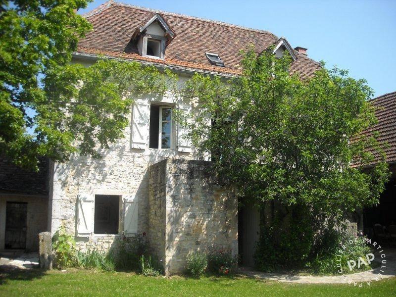 Maison Saujac