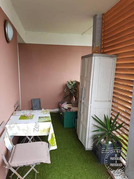 Appartement Tarnos