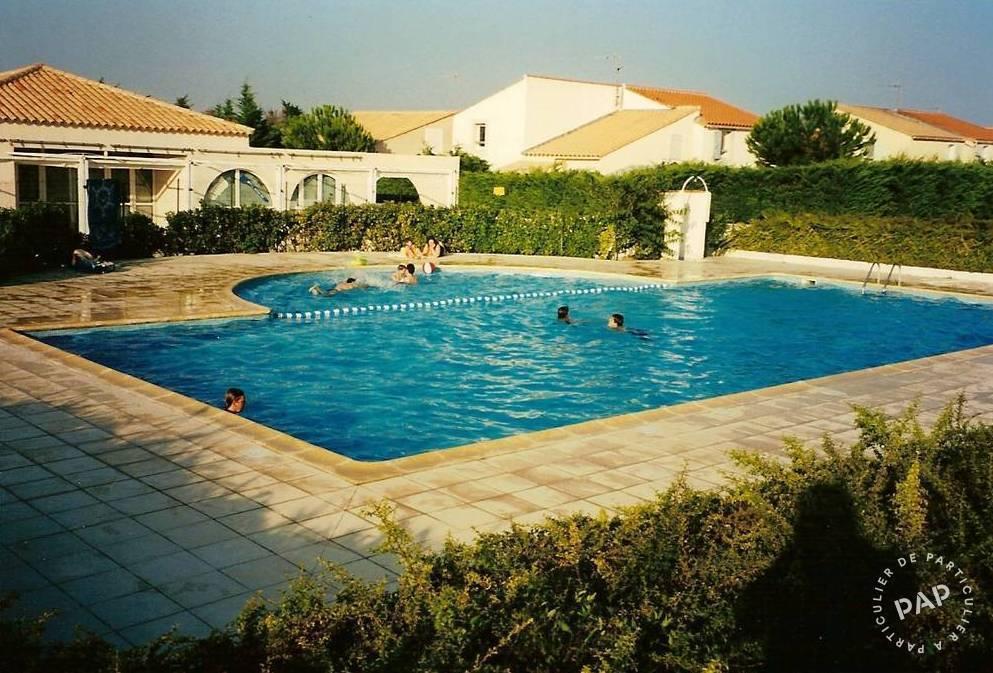 Location maison vic la gardiole 6 personnes d s 480 euros for Maison vic la gardiole