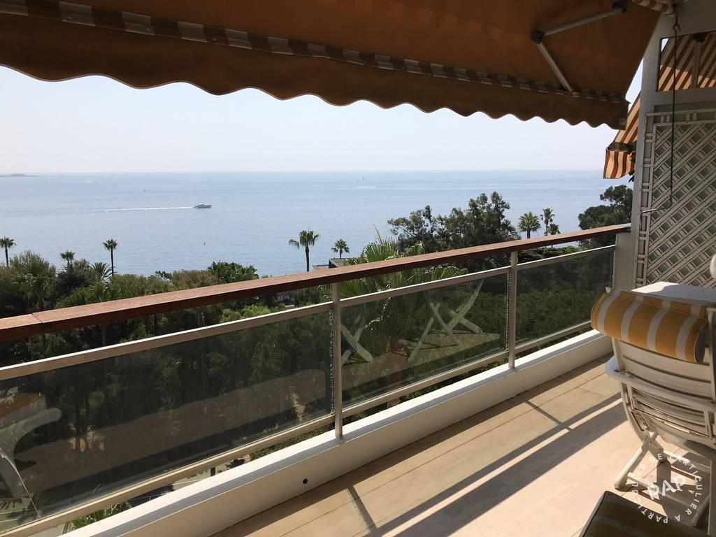 Appartement Golfe-Juan Pres De Cannes