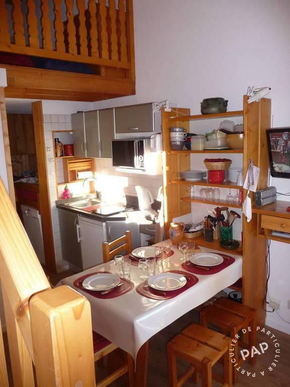 Appartement La Rosiere 1850