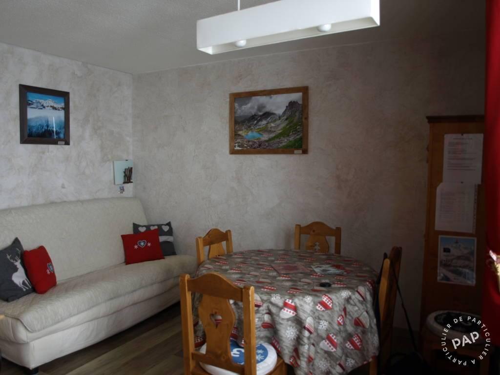 Appartement La Plagne