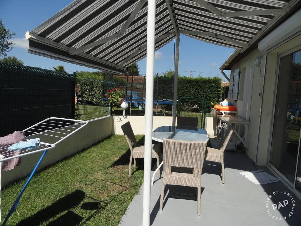 Location maison bassin d 39 arcachon 4 personnes d s 360 - Maison bassin d arcachon location nice ...