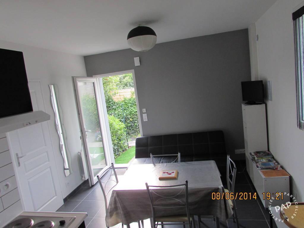 location appartement dinard 4 personnes d s 270 euros par semaine ref 205909145 particulier. Black Bedroom Furniture Sets. Home Design Ideas