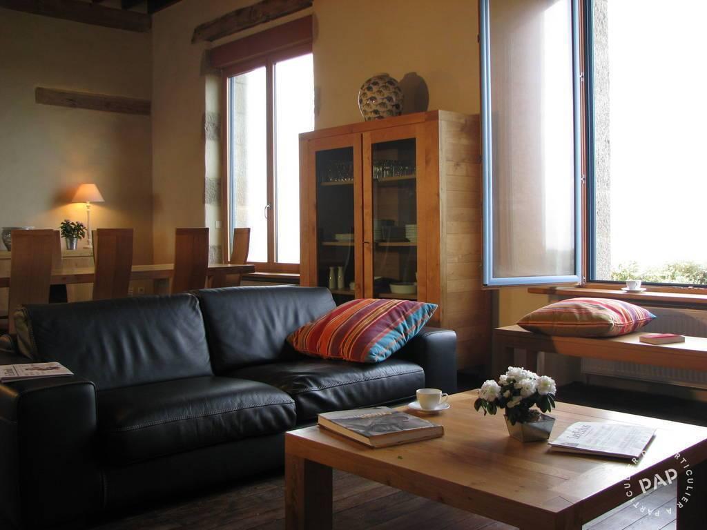 immobilier  Saint-Guénolé