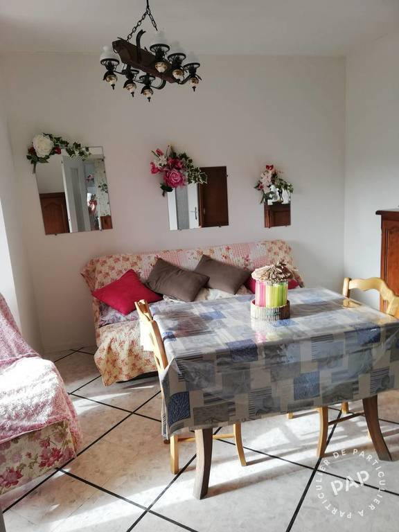 location appartement sete 5 personnes ref 2059048 particulier pap vacances. Black Bedroom Furniture Sets. Home Design Ideas