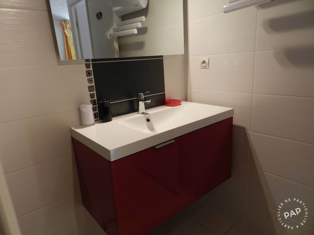 location appartement narbonne plage 4 personnes ref 205909151 particulier pap vacances. Black Bedroom Furniture Sets. Home Design Ideas