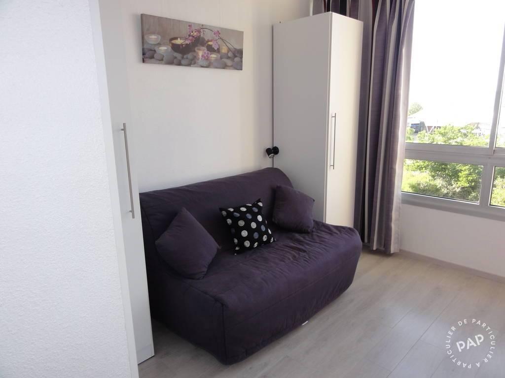 immobilier  La Rochelle/les Minimes