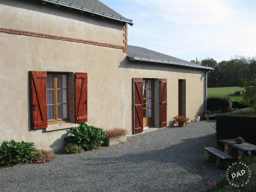 immobilier  Chalonnes Sur Loire