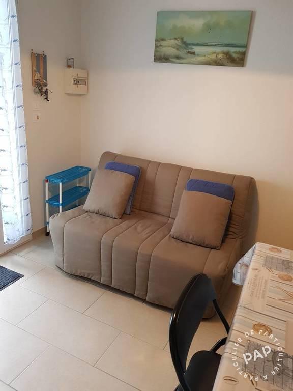 immobilier  Longeville-Sur-Mer