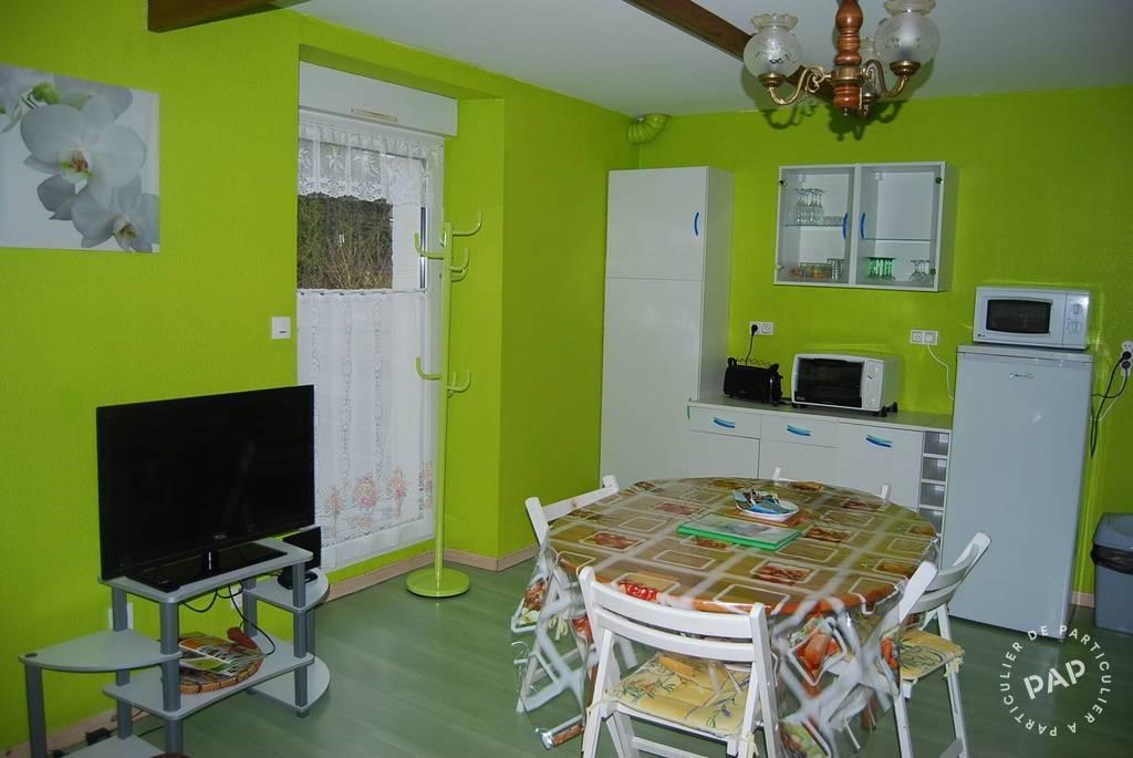 immobilier  La Bresse