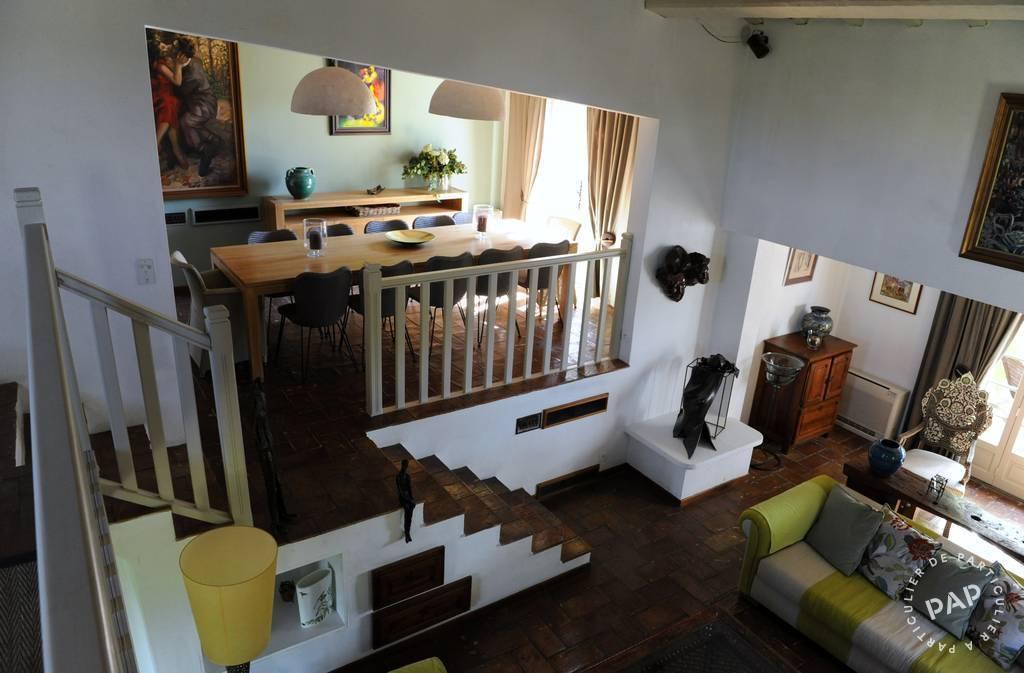 immobilier  Le Castellet