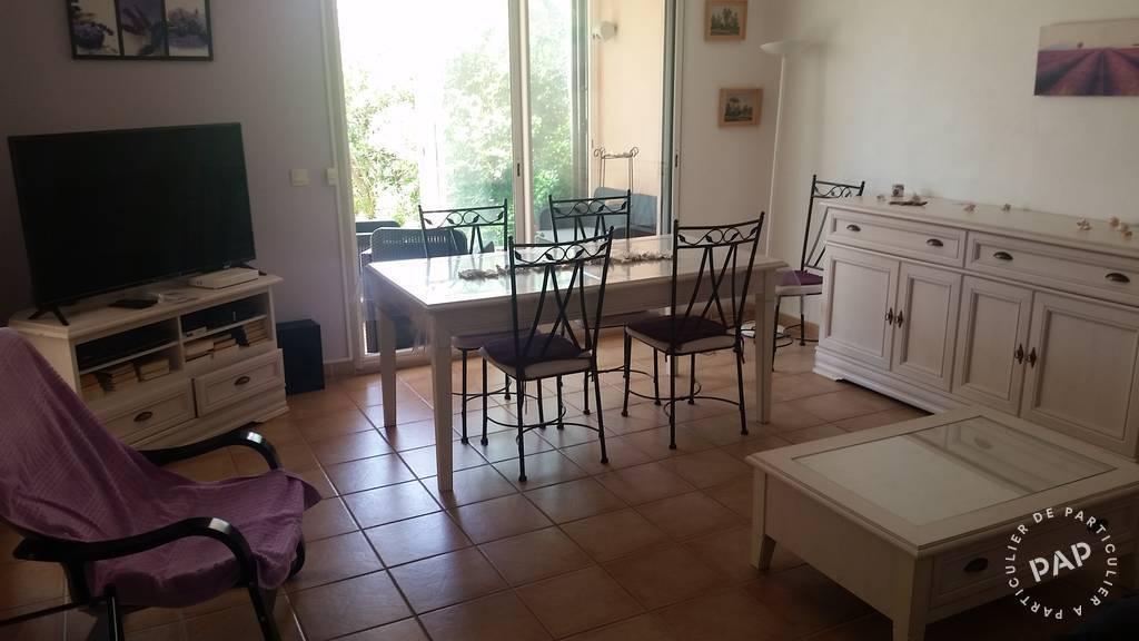 immobilier  Les Sablettes-Mar-Vivo