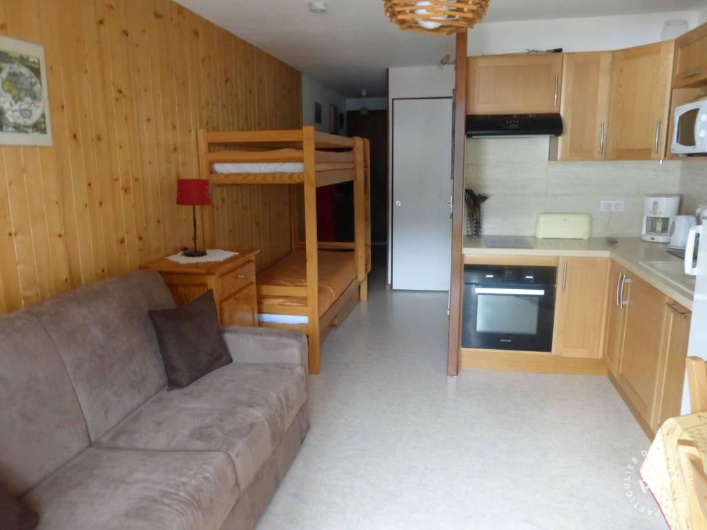 Location Appartement Le Lioran Pied Des Pistes