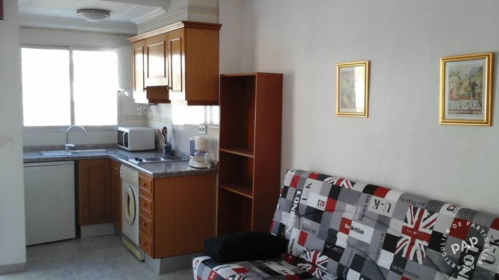 Appartement Region Gandia / Miramar Playa