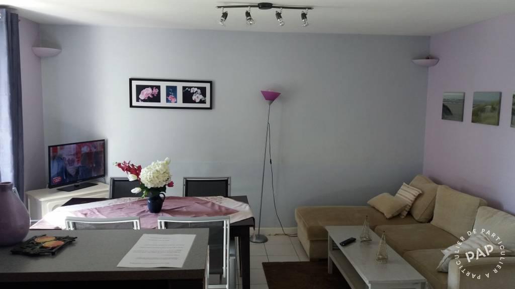 location appartement le touquet 7 personnes ref 205909029 particulier pap vacances. Black Bedroom Furniture Sets. Home Design Ideas