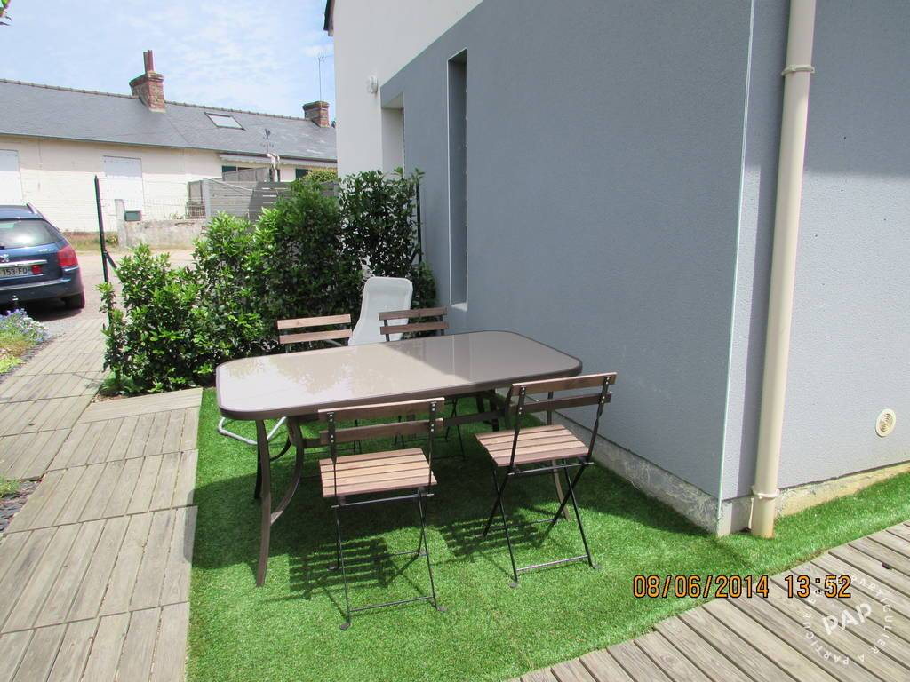 location appartement dinard 4 personnes ref 205909145. Black Bedroom Furniture Sets. Home Design Ideas