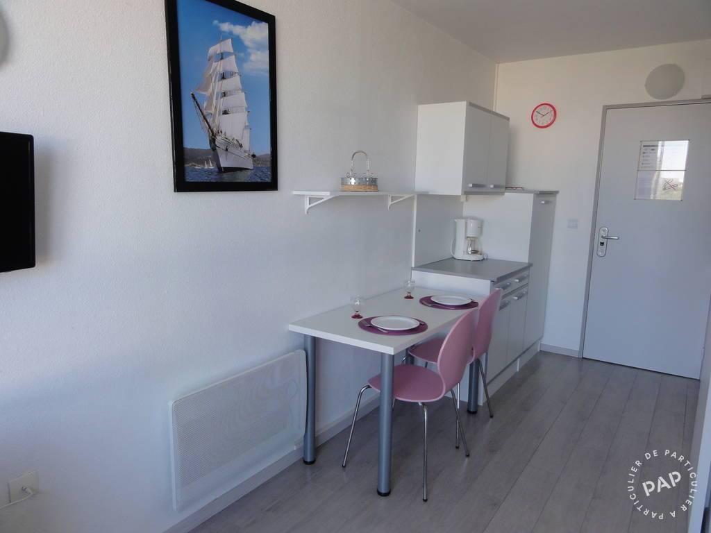Appartement La Rochelle/les Minimes