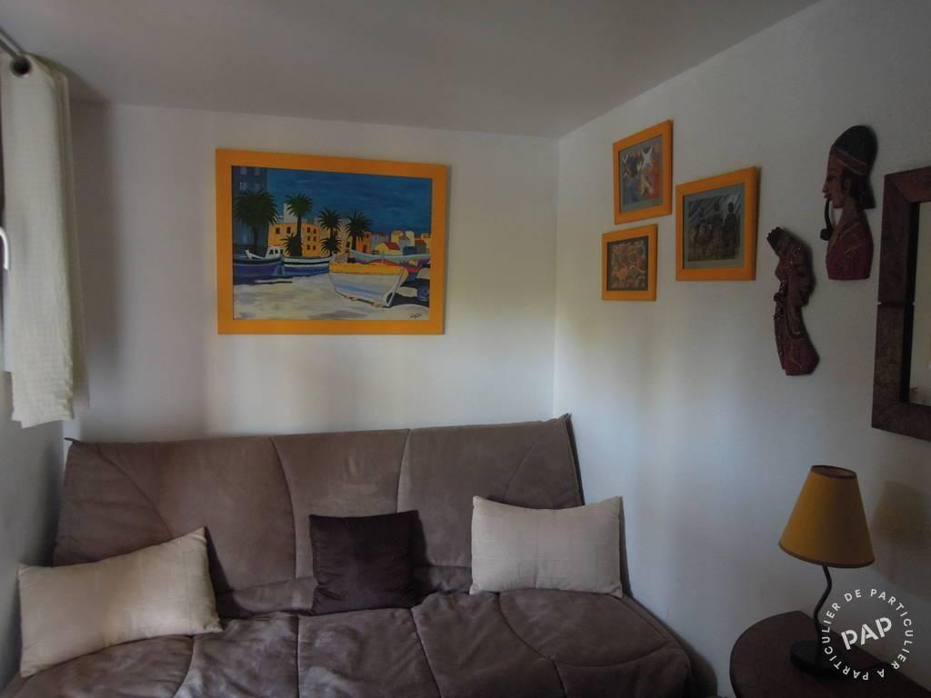 Appartement Presqu'ile De Giens