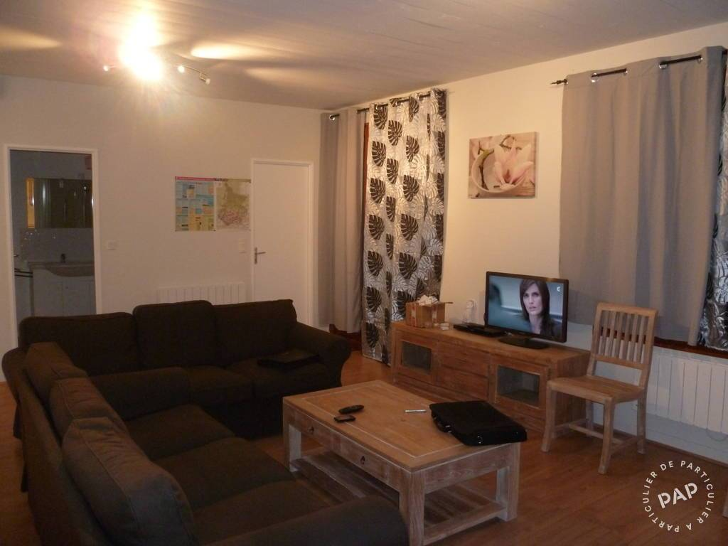 Appartement Borderes Louron