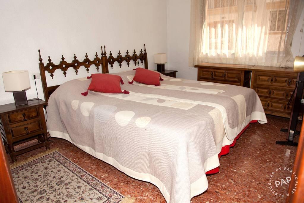 Appartement Javea