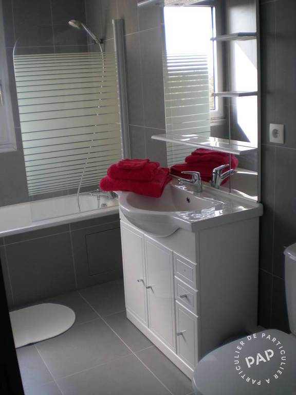 Appartement Le Touquet-Paris-Plage
