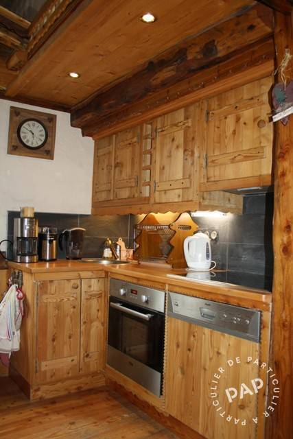 Appartement Val D'isere