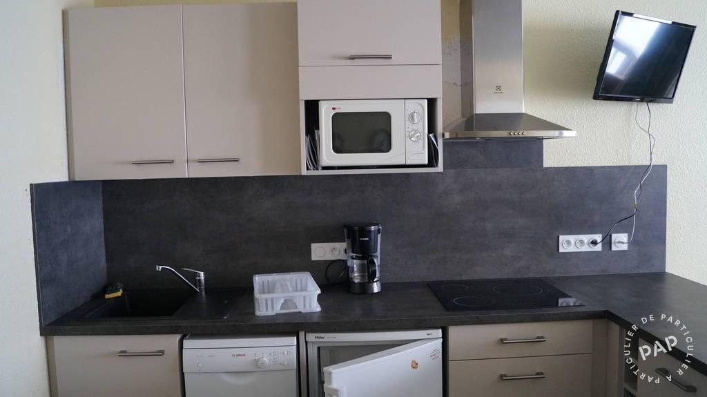 Appartement La Mongie-Tourmalet