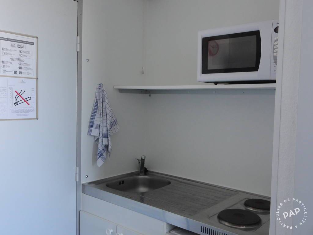 Location Appartement La Rochelle Les Minimes 2 Personnes