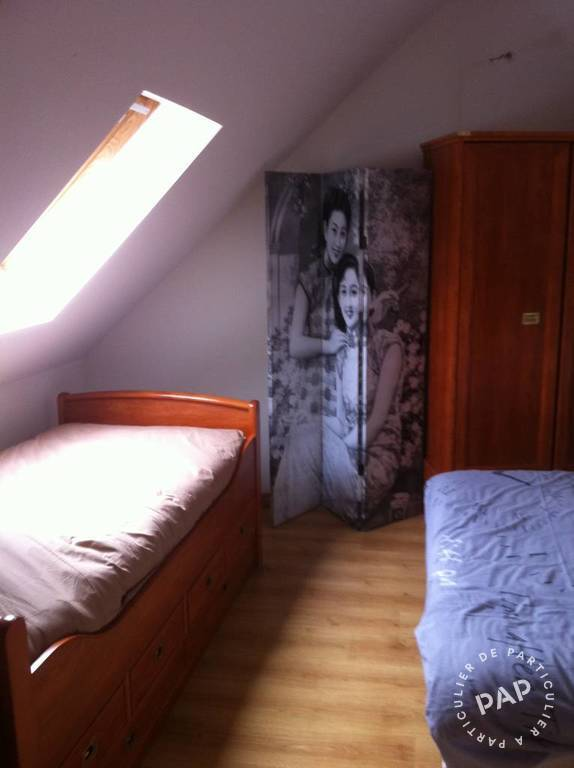Appartement   Le Crotoy