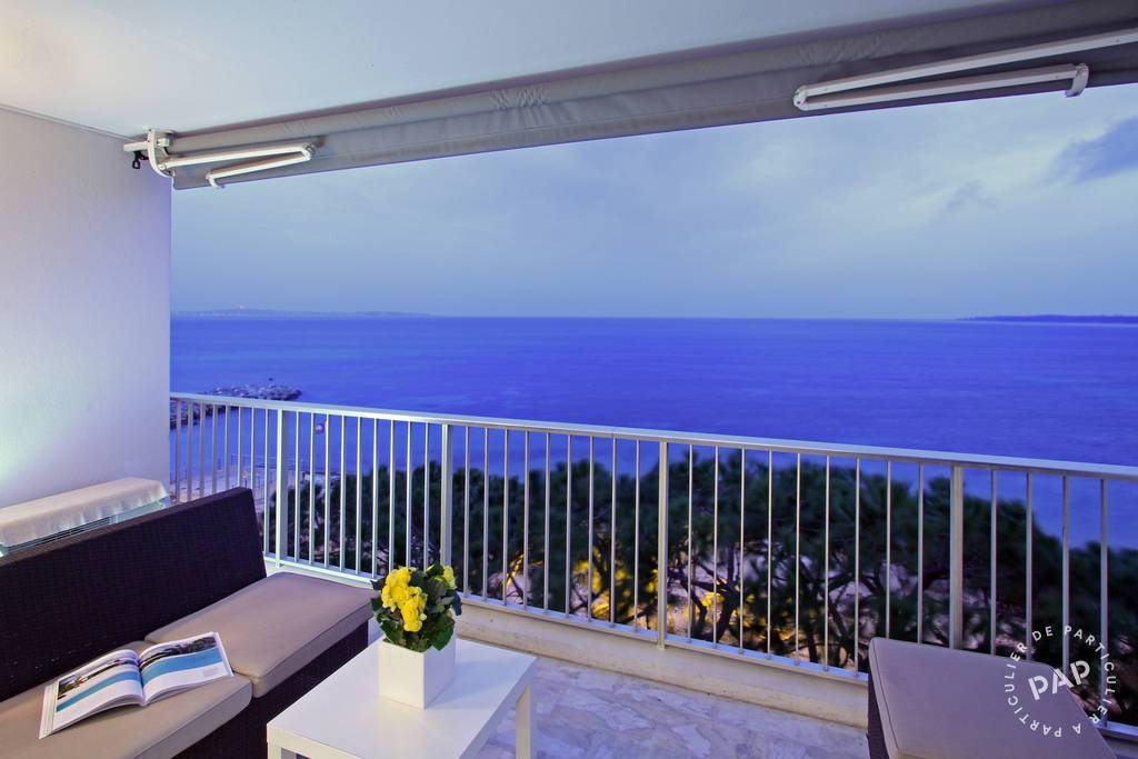 Appartement   Palm Beach - Croisette