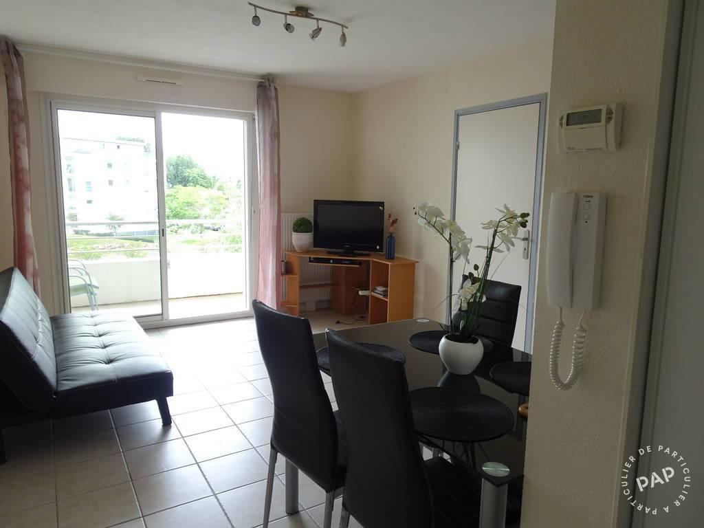 location appartement vannes 1 4 personnes ref 205909569 particulier pap vacances. Black Bedroom Furniture Sets. Home Design Ideas