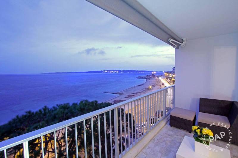 Palm Beach - Croisette