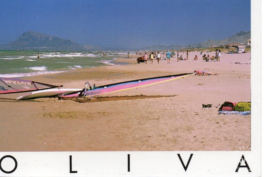 Immobilier Region Gandia / Miramar Playa
