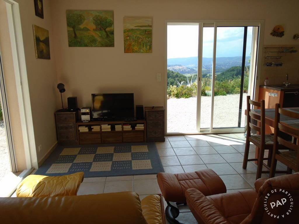 Immobilier 5 Mn Le Castellet