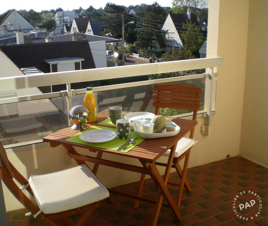 Immobilier Le Touquet-Paris-Plage