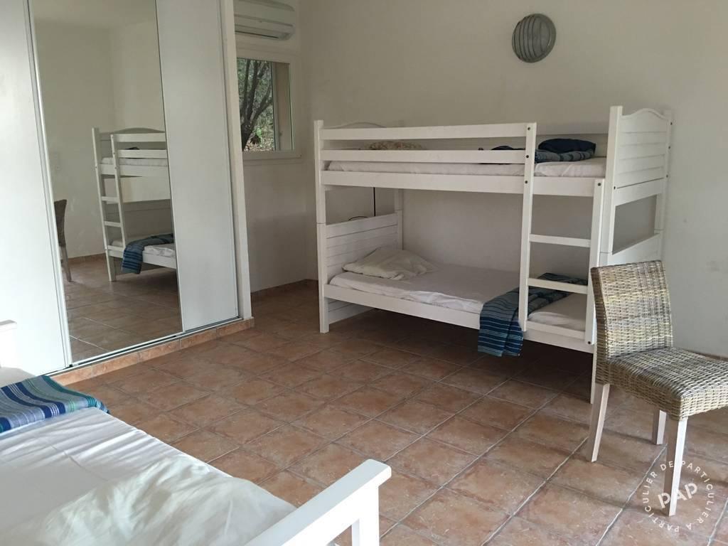 Immobilier Pinarellu